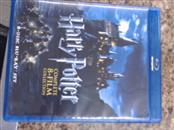 BLU-RAY MOVIE Blu-Ray HARRY POTTER COMPLETE 8 FILM COLLECTION
